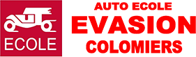 Auto-école Evasion